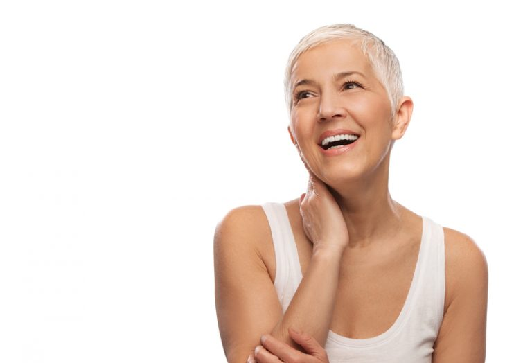 Five Things That Can Age Your Smile